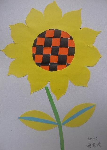 小学四年级图画作品 小学四年级美术作品 小学三年级图画作品图片